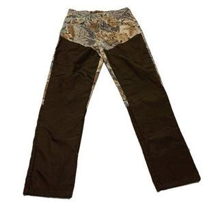 Wrangler Rugged Wear Outdoor Hunting Pants